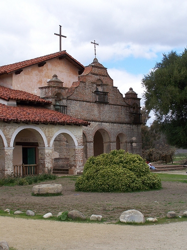 an analysis of the mission san antonio de padua the third mission in alta california Mission project san antonio de padua 4th grade minecraft mission san antonio de padua third if the california missions from pinterestcom.