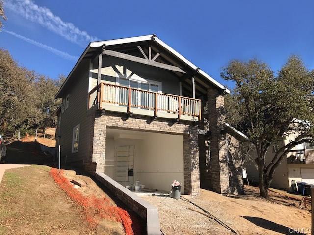 Oak Shores Lake Nacimiento Homes For Sale