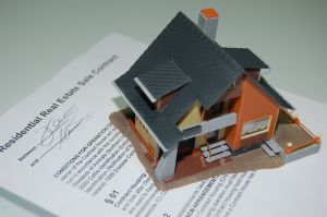Home seller contract