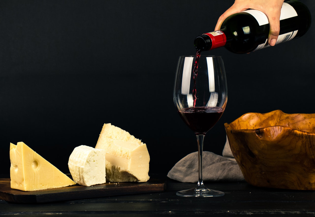 Paso Robles Wine Country March Events